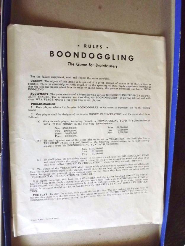 boondoggling7